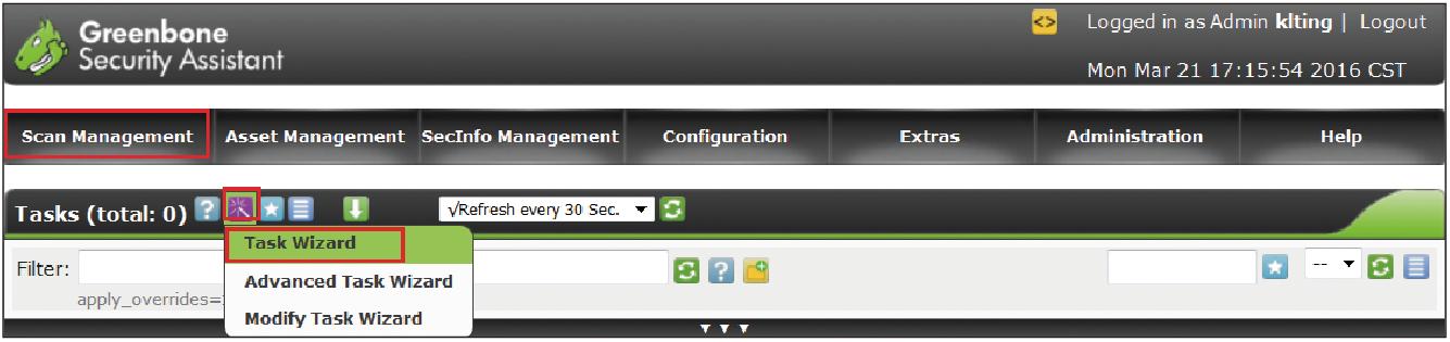 自建OpenVAS弱點掃描資安稽核報表不求人(下) | 網管人