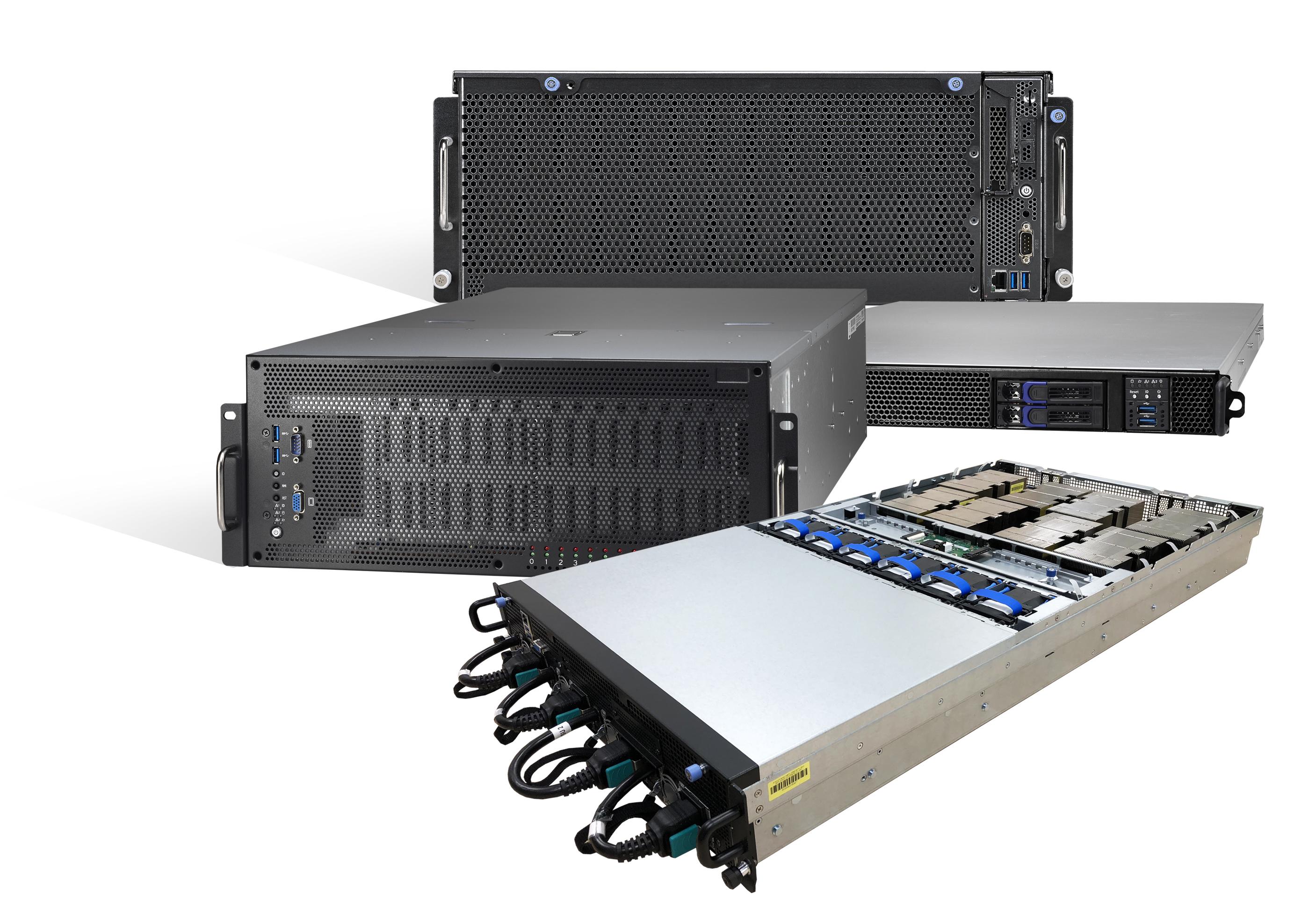 Tyan 於isc 2018 展示全新hpc 及雲端伺服器平台 網管人